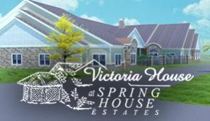 Victoria House at Spring House Estates