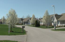 Homewood Spring House Estates Neighborhood